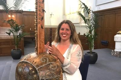 Afrikaanse-Kora-Harp-3