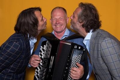 De-drie-muzikanten
