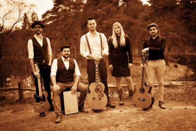 De-Pop-en-Country-Band-1