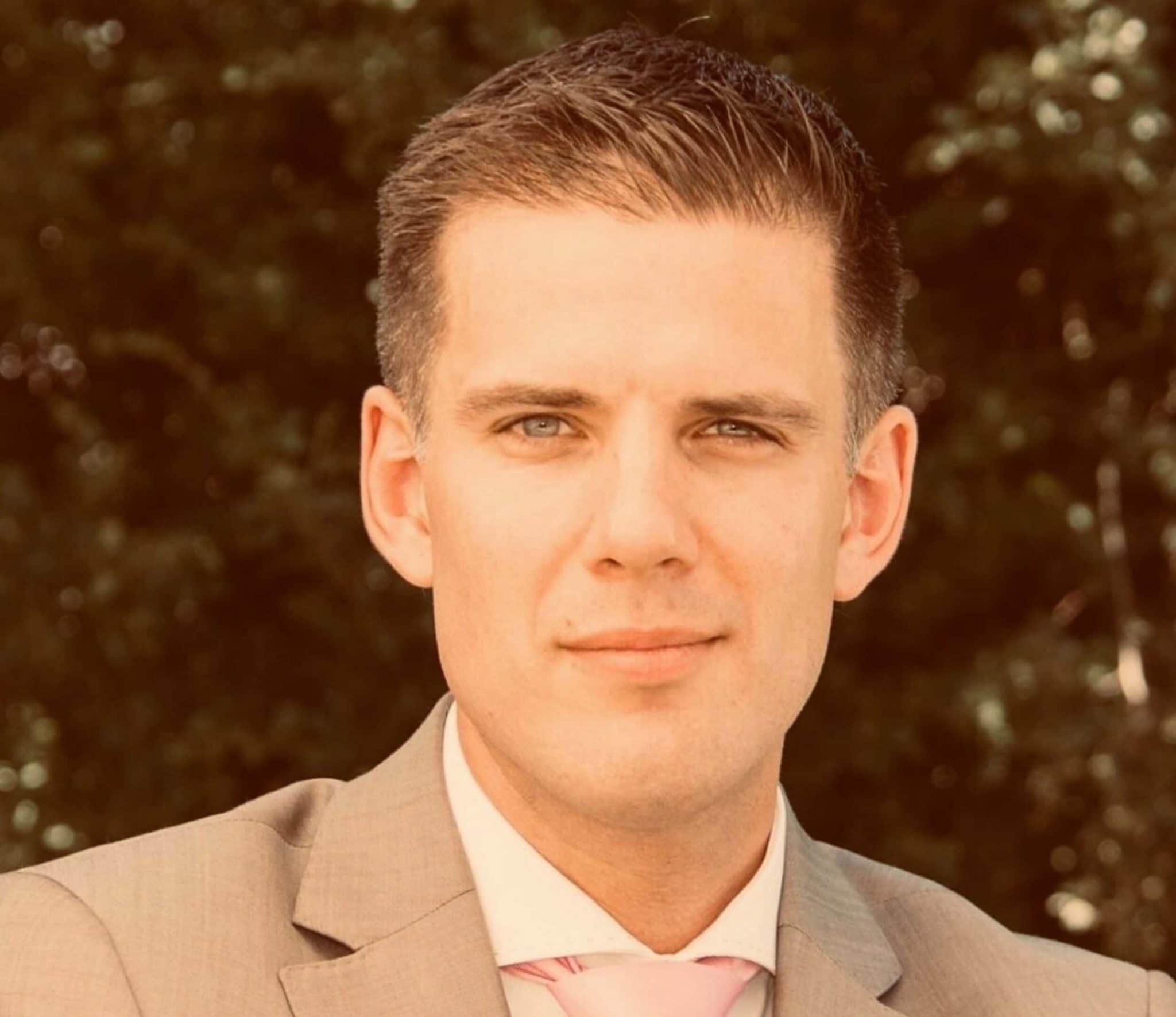 Uw uitvaart pianist Fabian van Maarn