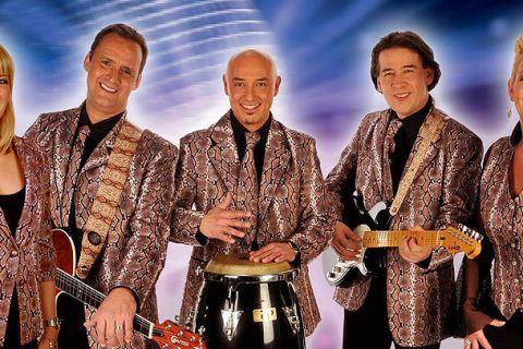 Allround Entertainment Duo Trio Band (1)
