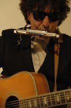 Bob Dylan Imitator