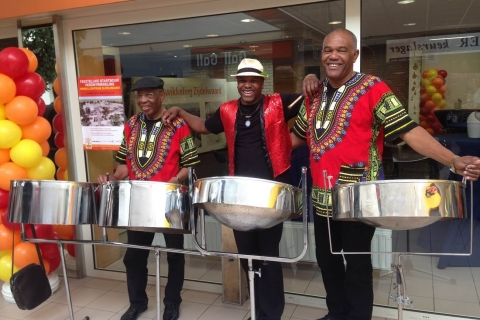 Caribische Steeldrum Band Noord-Holland (5)