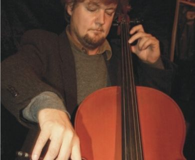 Cellist klassiek