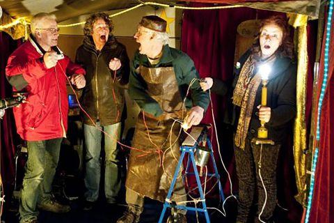 De Ambachtelijke Muziekslager(5)