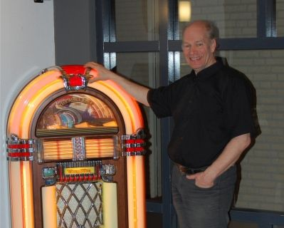 De levende Jukebox