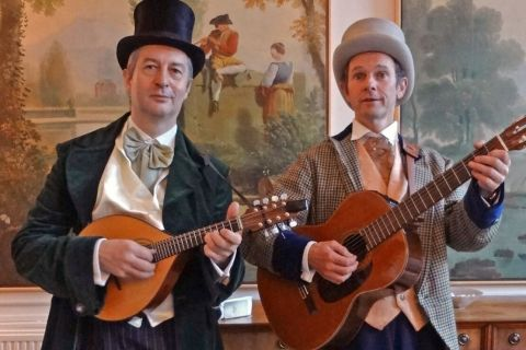 Dickens Troubadour Duo (11)