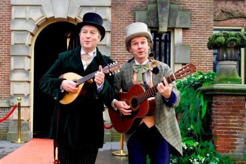Dickens Troubadour Duo (7)