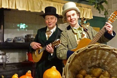 Dickens Troubadour Duo (8)