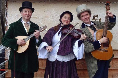 Dickens Troubadour Trio (2)