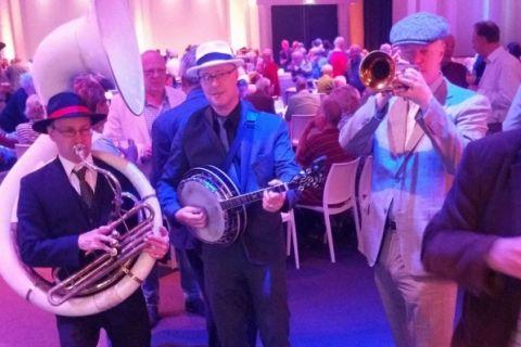 Dixieland Trio