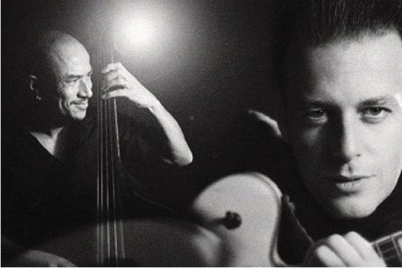 Duo Gitaar, Zang of Sax