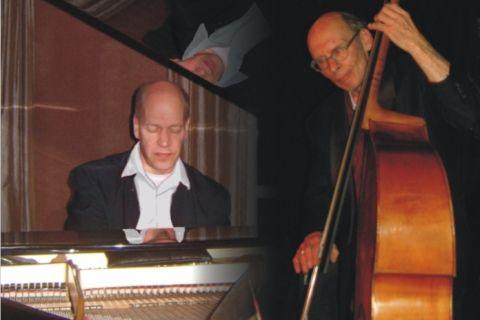 Piano en Contrabas