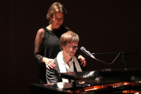 Duo Zang en Piano