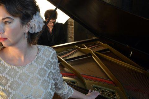 Duo Zangeres en Pianist/Zanger