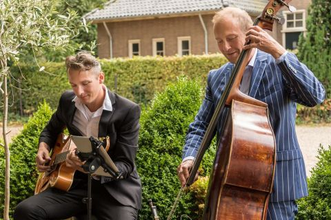 Jazz Duo Easy Swing (2)