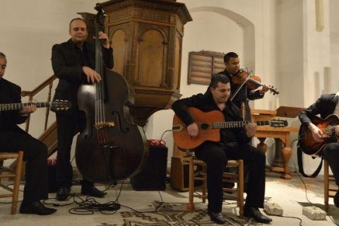 Gipsy Music Band