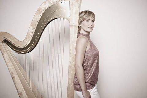 Harpiste van het Hoge Noorden (3)