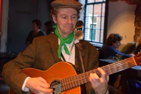 Iers Troubadour (2)