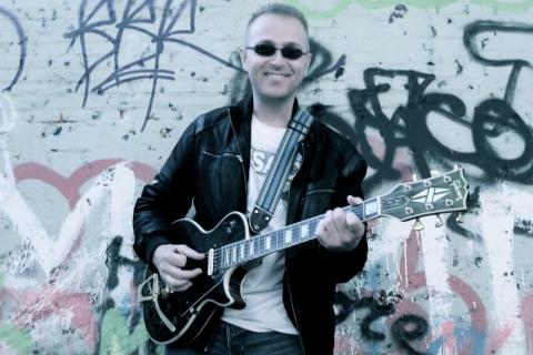 One-man Band Gitaar, Zang en Entertaining