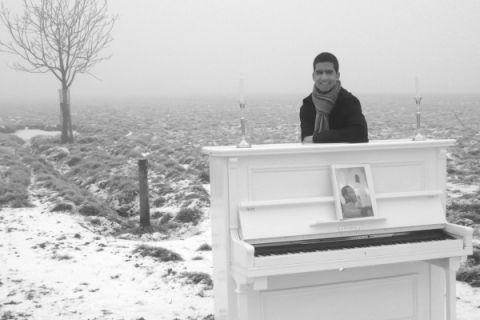 Pianist Greg
