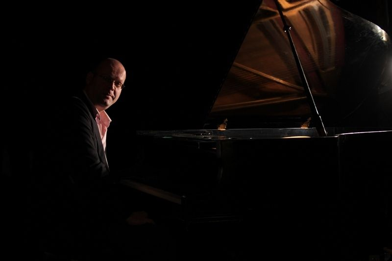 jazz pianist brian raymond Brian jackson.