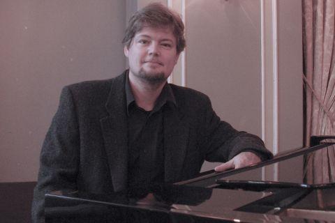 Pianist Klassiek
