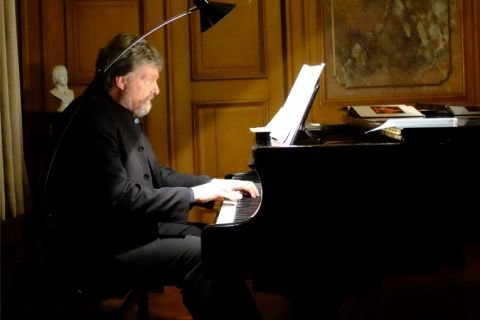 Pianist Klassieke Muziek