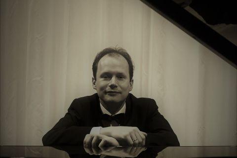 Pianist Klassieke Pianomuziek (1)