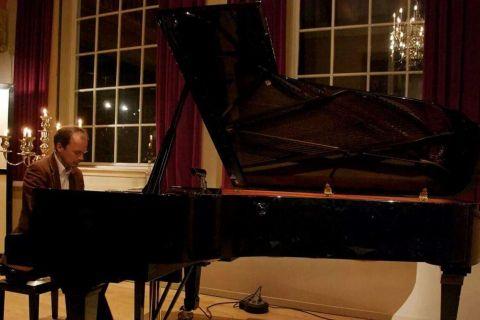 Pianist Klassieke Pianomuziek (6)