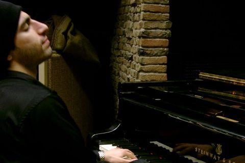 Veelzijdige pianist populaire muziek