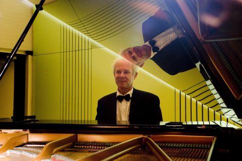 Pianist Jazz & Swing