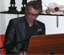 Pianist en Zanger American Songbook en Hollands