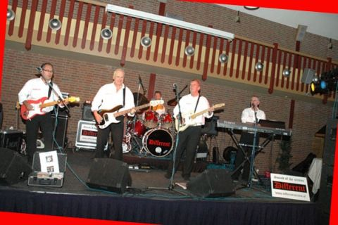 Rock en Roll Sixties Band