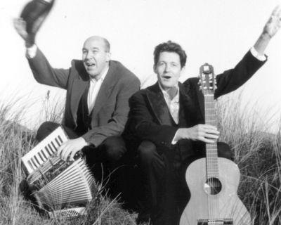 Troubadour & Chansonnier