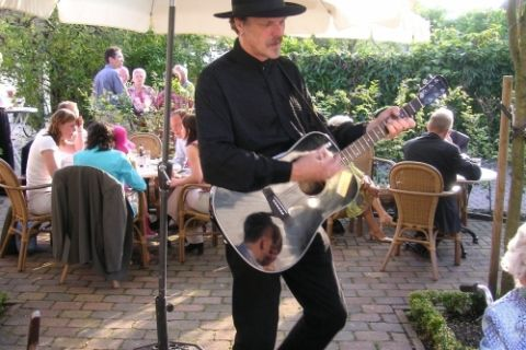 Troubadour/One-man Band Top 2000 & Entertainer