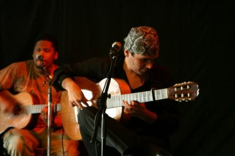 Wereldmuziek Band