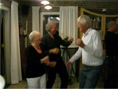 Zangeres Latin, Swing & Frans